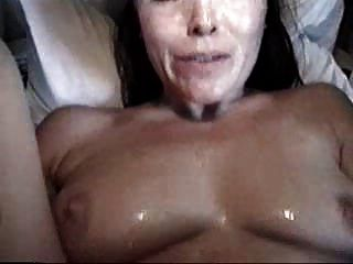 Mature Female Ejaculation!