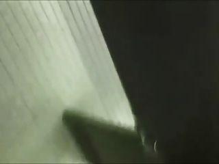 2 Big Cocks Under Stall