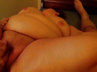 Playing With A Fat Bbw Pussy!!