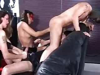 Gender Bender Fuck Machines - 1