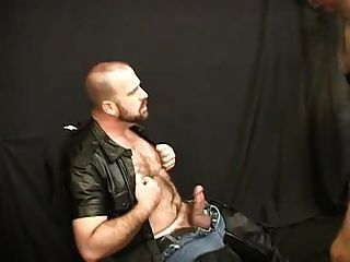 Leather Bears - W Clint Taylor & Glenn Bear
