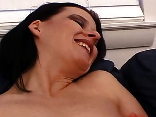 Horny Amateur Lesbians Get It On Part 1