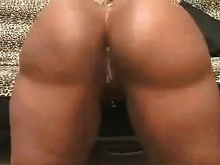 Ms Cleo Nice Juicy Ass
