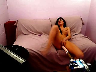 Alexa nicole live webcam sex machine