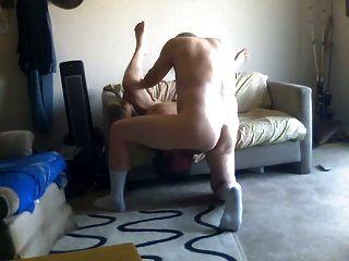 Ass Play