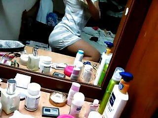 Desi Seductress (non-nude)