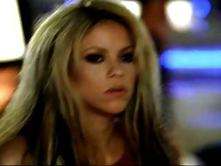 Porn Music Video Shakira 1