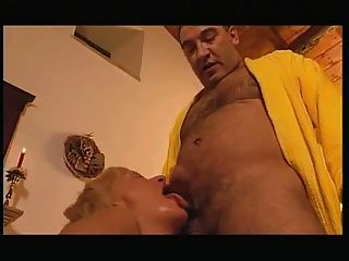 Milf Teresa Is Into Anal Sex