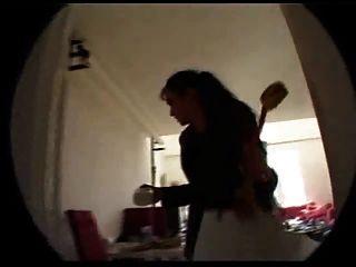 Kinky Maid