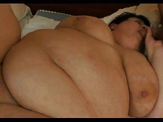Nice Nipple Bbw 3some