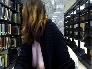 Web Cam At Library 10-2