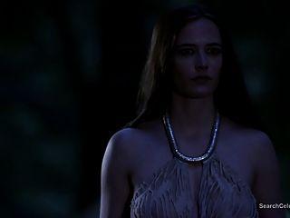 Eva Green Nude - Camelot S01