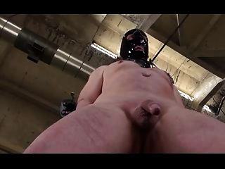 Mistress, Strapon And Slave By Cezar73