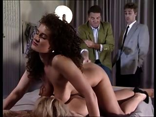 British Slut Dawn And Friend Get Fucked