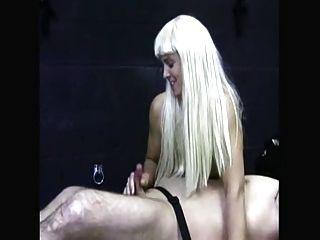 Cock And Cum Accumulation Wf