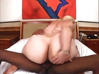Brazilian Bbw Fucked By A Lucky Black Guy
