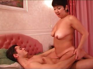 Asian Mature 2 Of 3