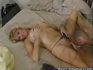 Hot Babe Mary Fox Sucking And Riding On Cock