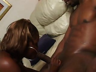 Black Girl Sucks And Fucks Bbc (camaster)