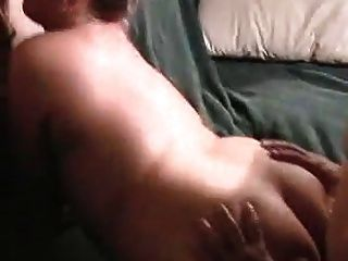 Chubby Bbw Blond Wife Goes Interacial
