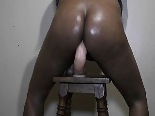 My Wife Love Big Dildo 3