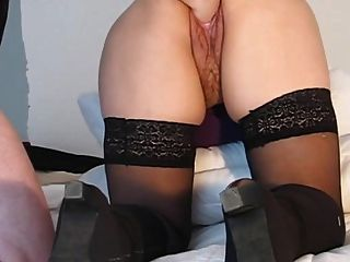 Big Tit Mature Fisted