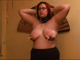 Big Tit Torture And Humiliation