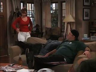 Leah Remini: Sexy Sassy Ass - Ameman