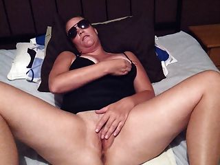 Slut Wife Squirt Fist