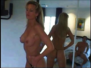 Blonde Pro Milf In Threesome  Dp (camaster)