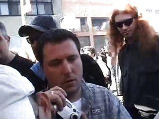 Otro Reportaje De La Folsom Street Fair 2003
