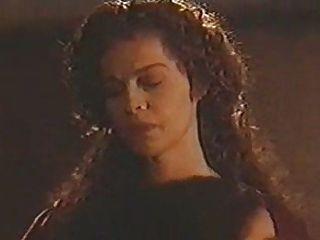 Lesbian scene sogni bagnati d amore 1994 angelica bella 9