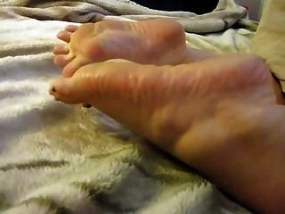 Bbw Foot Fetish Domination