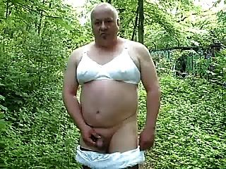 Fat Sissy Outdoor #3