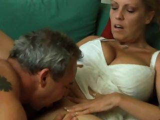 Mature Couple 1 Part