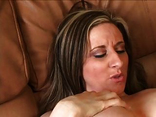 Big Tit Beauty Gets Fucked In Babysitter Position