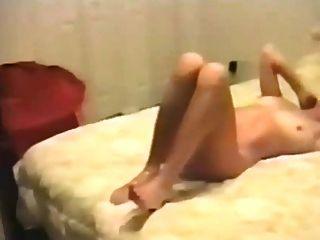 Cougar Fucks Younger Man