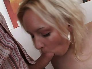 Stella Fox Titmania - Touch My Melons