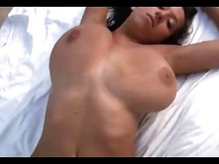Hot Natural Huge Boobs