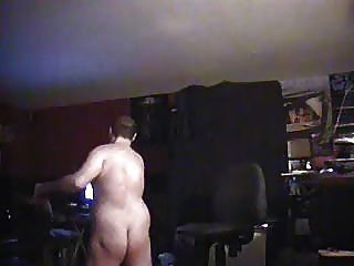 This A Sexy Hard Ass Whipping