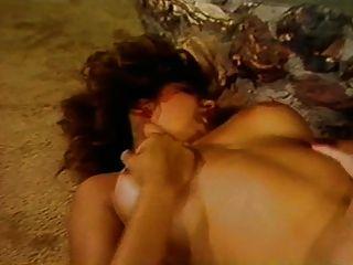 Candi, Karen Summers + Peter North