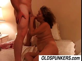 Ivy Is A Shy Mature Amateur Who Loves To Fuck