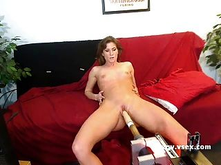 Small Tit Fucking Machine Webcam With Ariel X