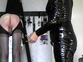 Sissy Slut Punished