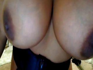 Sexy Pornstar Strips & Toys On Cam