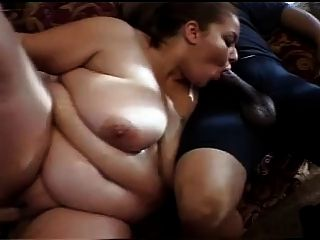 Big Fat Latina Slut Elizabeth Rollings Fucks