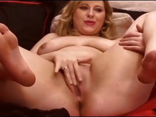 Eros & Music - Bbw Masturbating