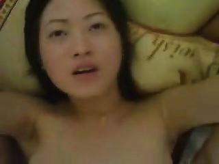 Chinese Petite Woman Fucked