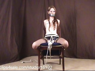 Bound Orgasms Everyday At Clips4sale.com