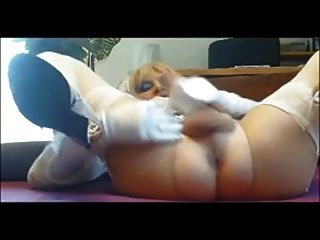 Cd Lydia Self Cum On Face